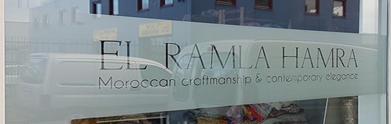 raamfolie_marokkans